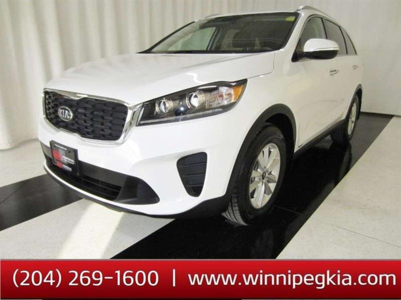 2019 Kia Sorento LX *Accident Free!* #19KS68682