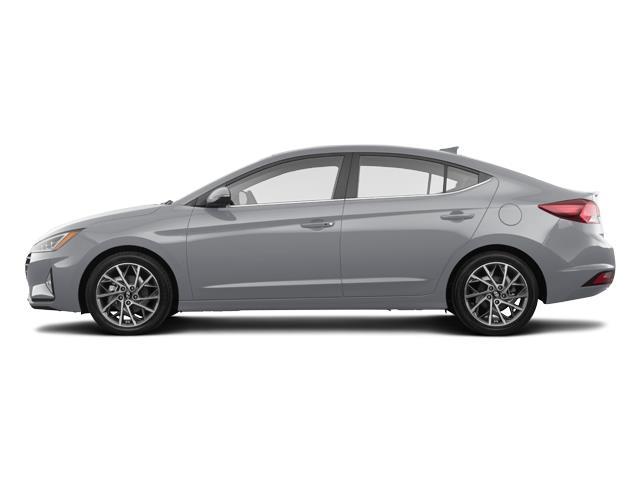 2019 Hyundai Elantra Preferred #EL9696