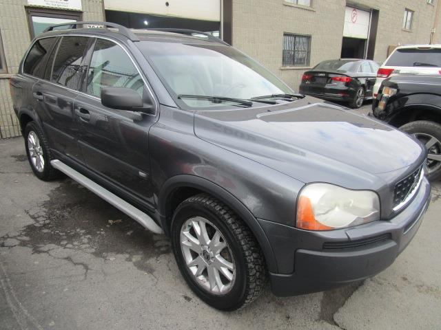 2006 Volvo XC90 7 Passagers AWD Cuir, Mags et Toit Ouvrant Used for