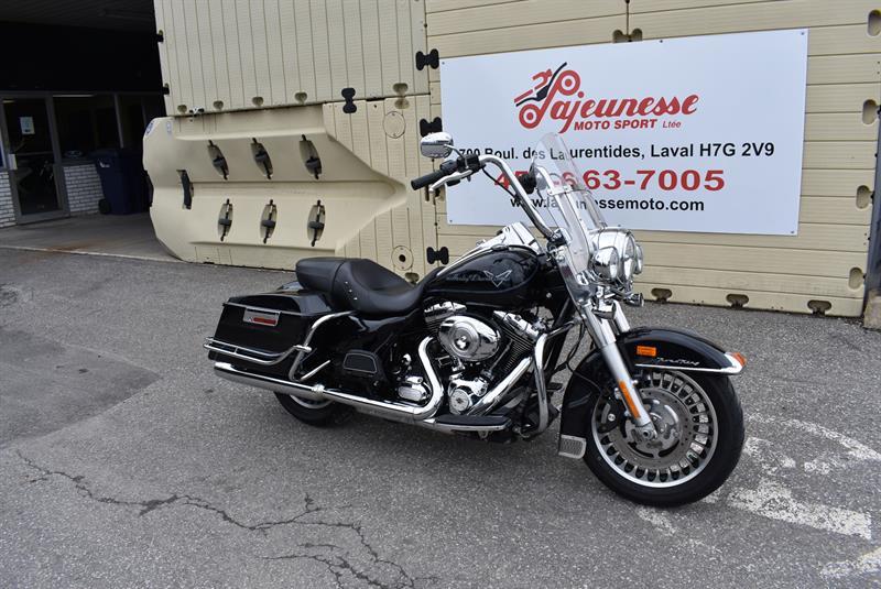 Harley Davidson ROAD KING 2012