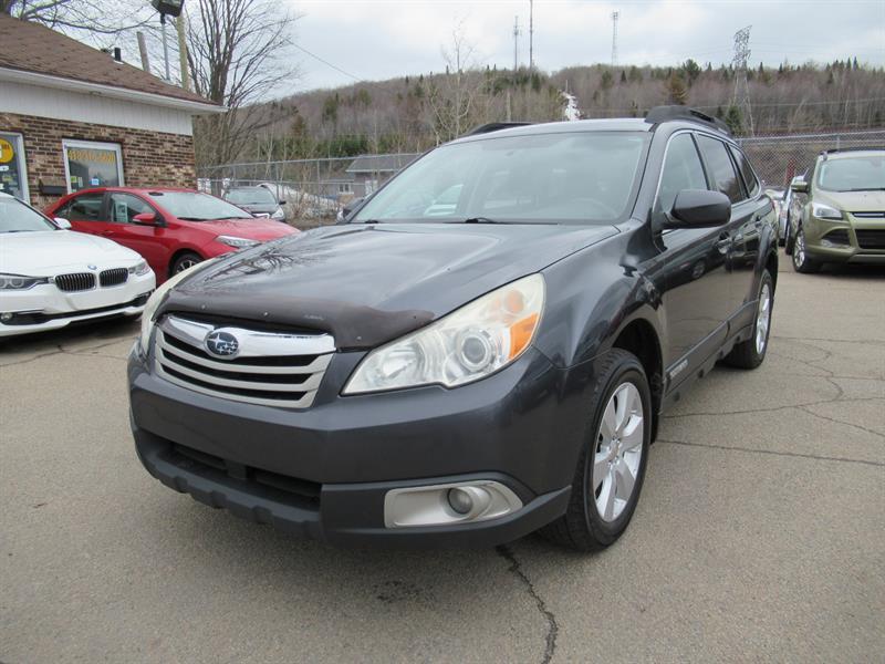 Subaru Outback 2011 2.5i  #19-112