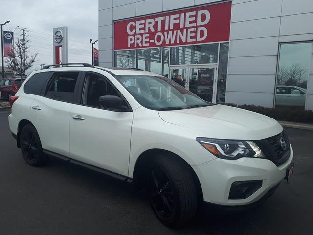 used Nissan 2015-2019 for sale in Brampton - Airport Nissan