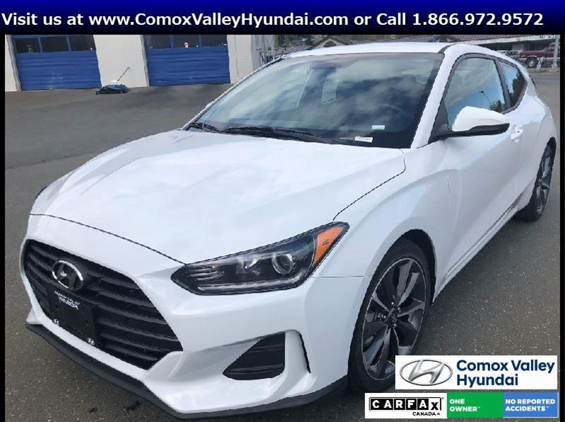 2019 Hyundai Veloster Base - at #PH1082
