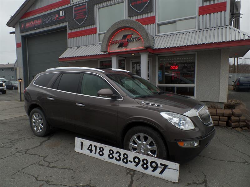 Buick Enclave 2011 AWD CXL2 TRES PROPRE FULL EQUIPE #355692