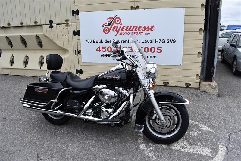 Harley Davidson ROAD KING 2006
