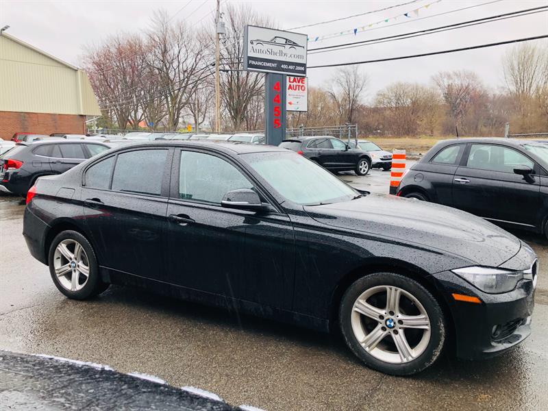 BMW 3 Series 2013 55$* par semaine/Financement #5555