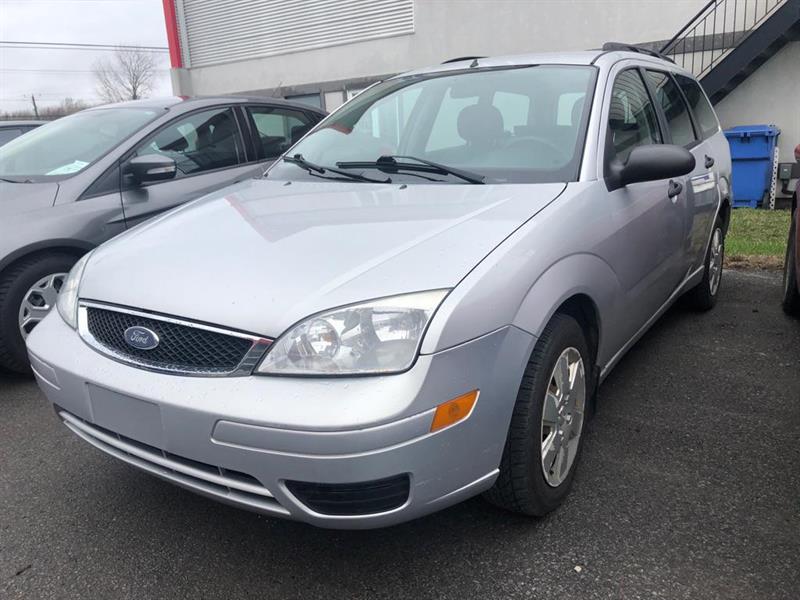 Ford FOCUS 2006 SE/SES #MD1667