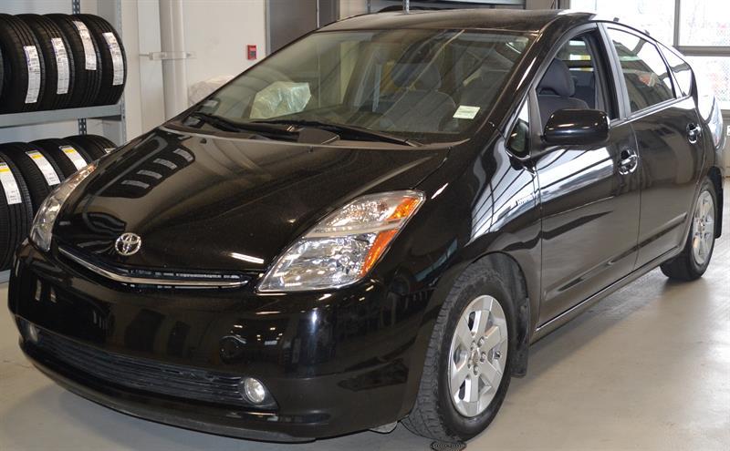2007 Toyota Prius 5dr HB #KA5567A