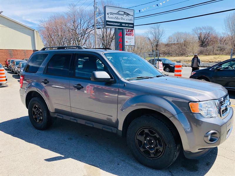 Ford Escape 2011 40$* par semaine/Financement #95550