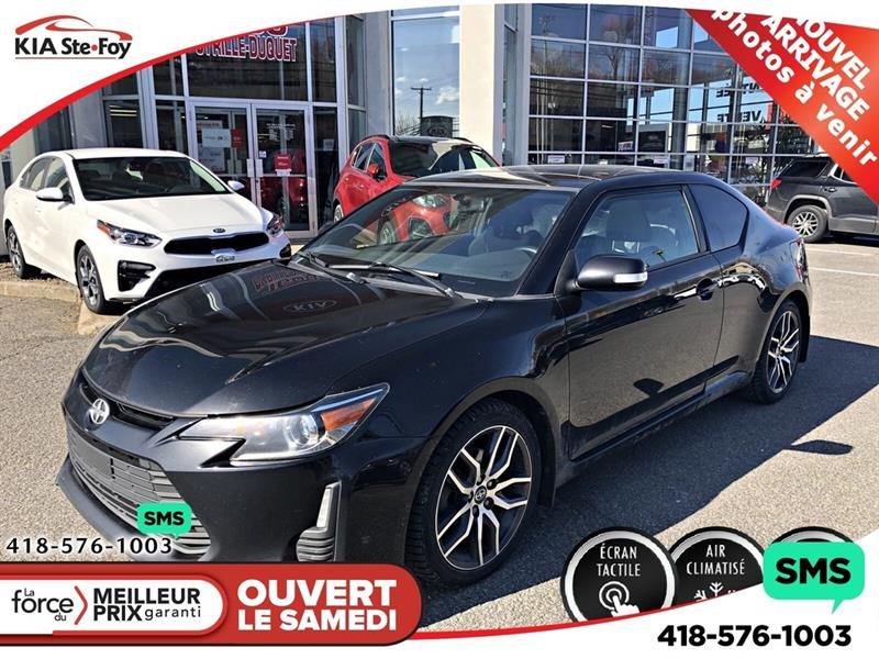 Scion tC 2016 M6 **TOIT PANORAMIQUE** MAGS ** A/C ** #U2367