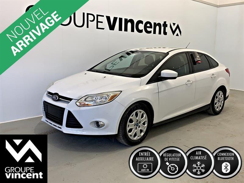 Ford FOCUS 2012 SE **GARANTIE 10 ANS** #9-416AT