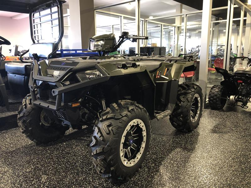 Polaris Sportsman 850 2018