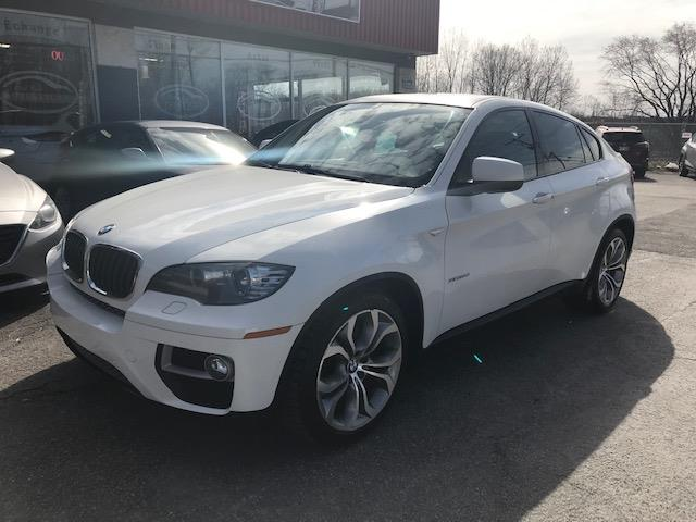 BMW X6 2013 AWD M PACKAGE ***1-2-3-4 CHANCES CREDIT*** #021-4509-HG