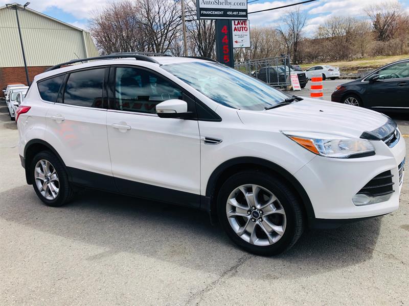 Ford Escape 2013 53$* par semaine/Financement #95567-2