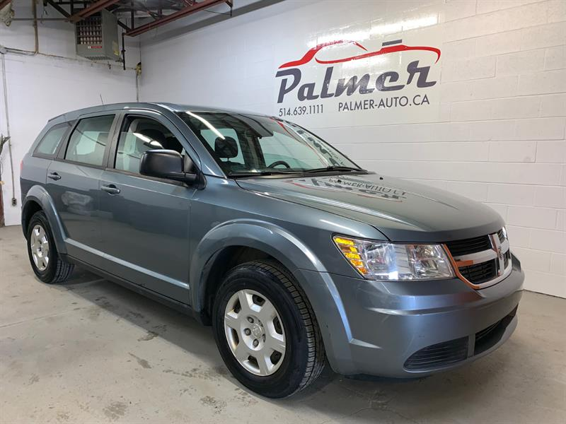 2010 Dodge Journey FWD 4dr SE #18781