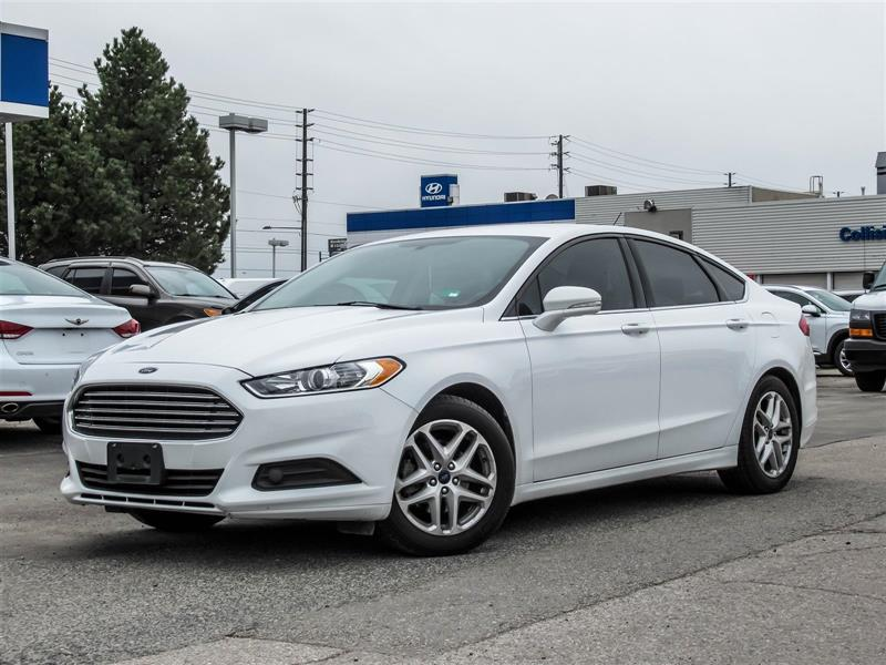 2014 Ford Fusion LIKE NEW #42103