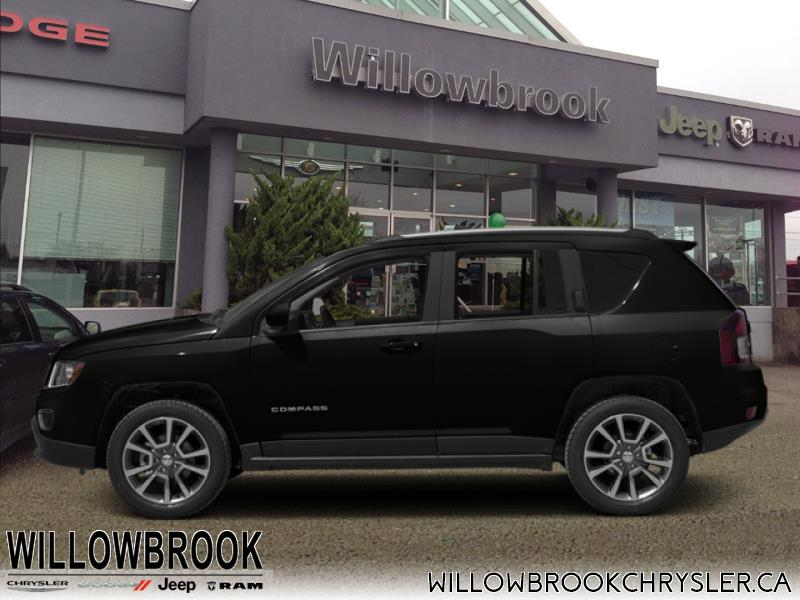 2014 Jeep Compass Sport #19UP33B
