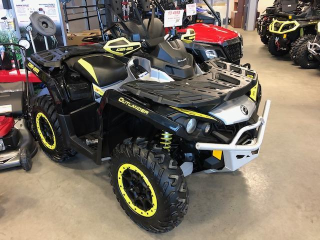 Can-am OUTLANDER XXC 1000 2017