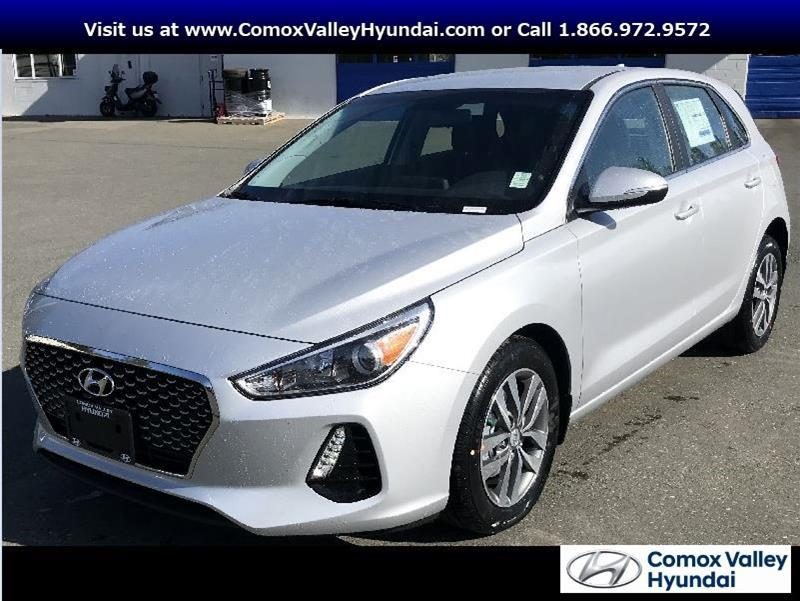 2019 Hyundai Elantra Gt Preferred- at #19EL5570
