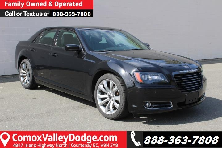 2014 Chrysler 300 S #W573976A