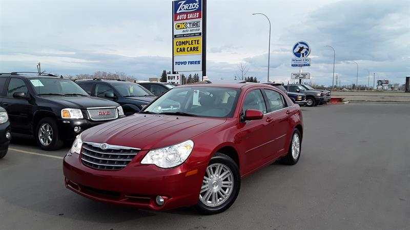 2008 Chrysler Sebring Touring #P457