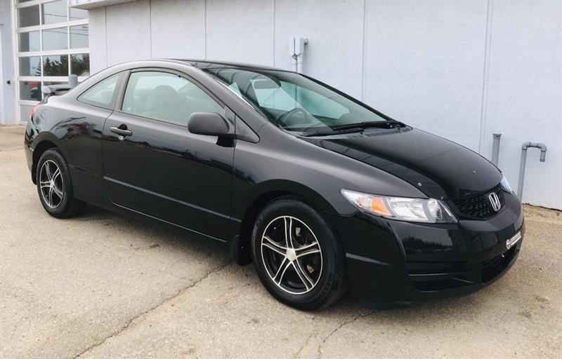 Honda Civic 2010 #99345B