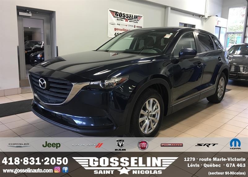 Mazda CX-9 2017 AWD GS #J4842A