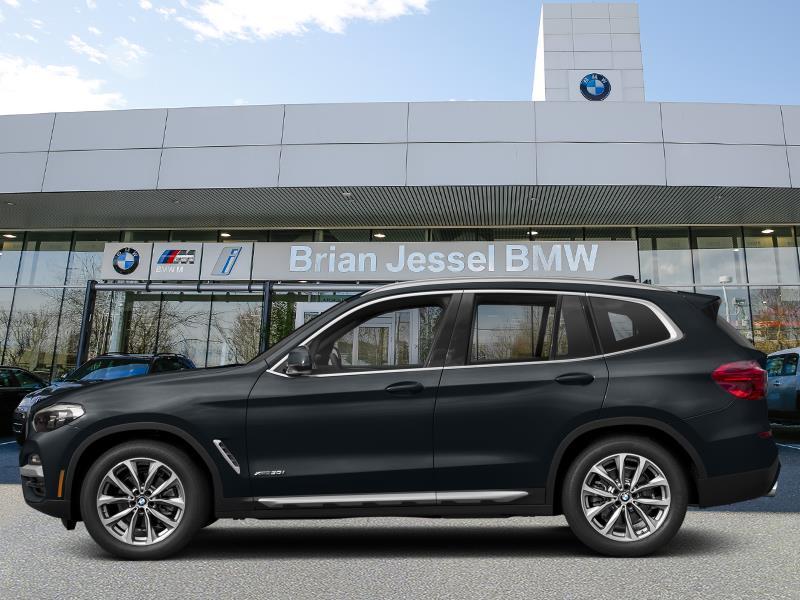 2019 BMW X3 M40i Sports Activity Vehicle #K1058