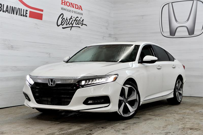 Honda Accord Berline 2018 TOURING #180173