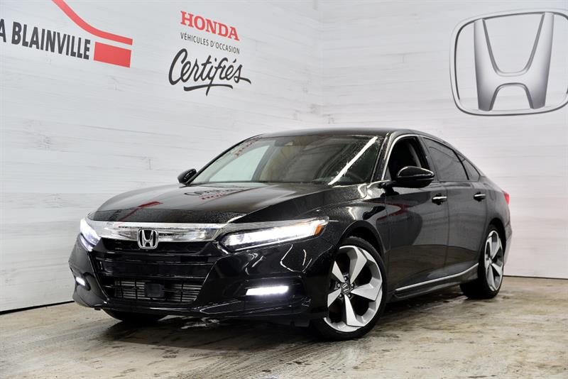 Honda Accord Berline 2018 TOURING #180628