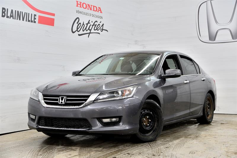 Honda Accord Berline 2014 LX #U-1741