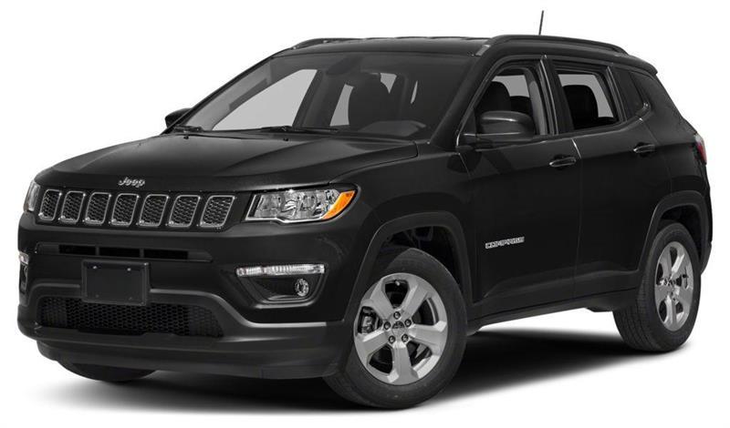 2019 Jeep Compass Sport #K762767