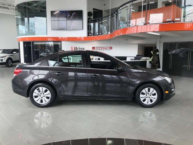 2015 Chevrolet Cruze 1LT #16KO72394A
