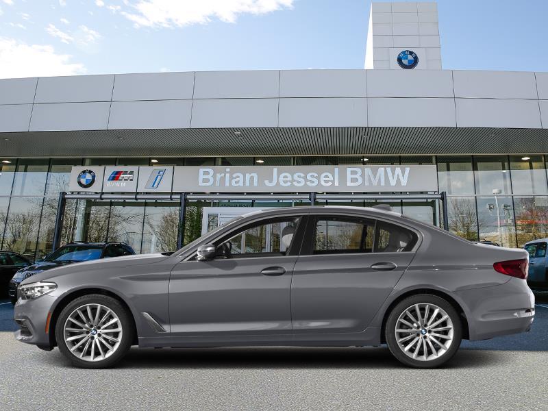 2019 BMW 5 Series 530i xDrive Sedan #K1093