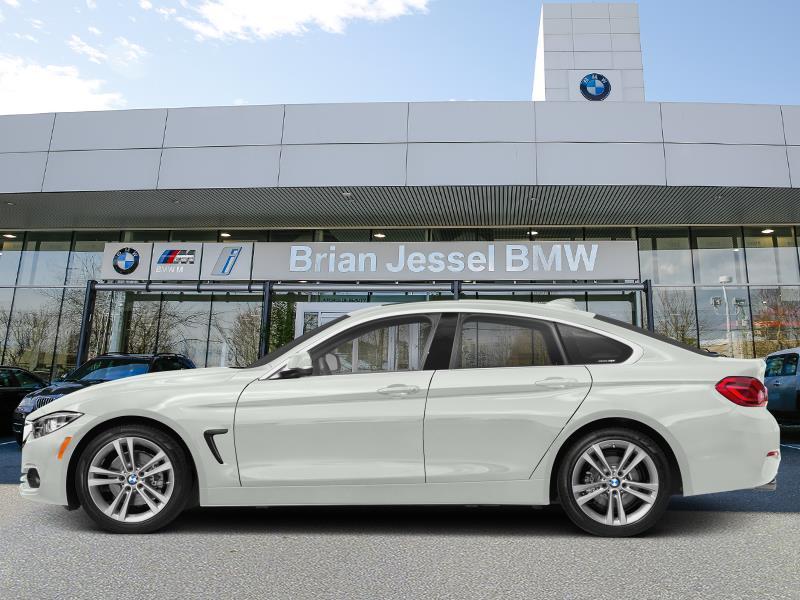 2019 BMW 4 Series 430i xDrive Gran Coupe #K1088