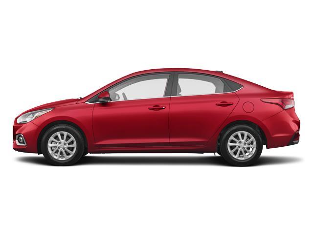2019 Hyundai Accent Essential #AC1391