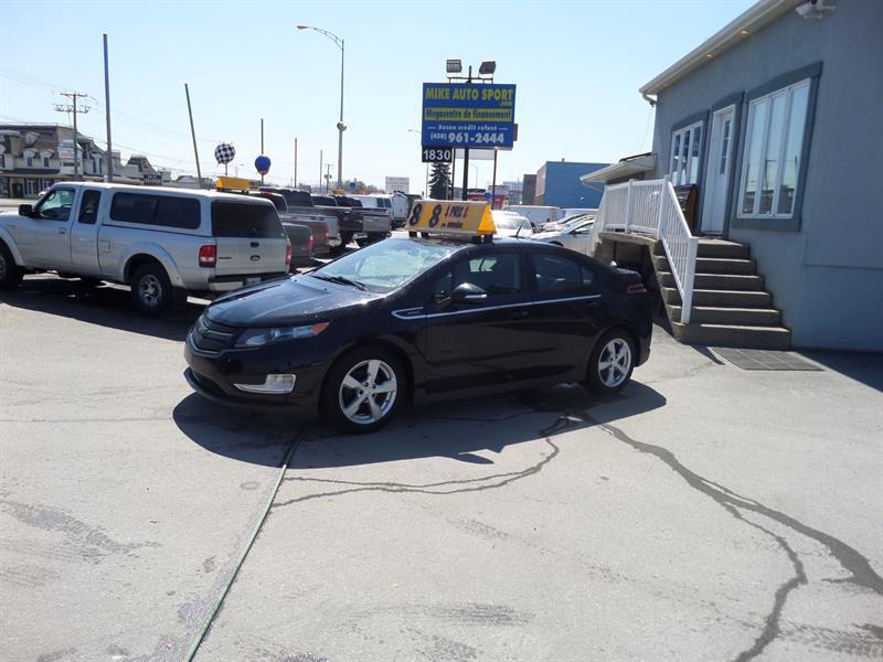 Chevrolet Volt 2014 HYBRIDE #m1308
