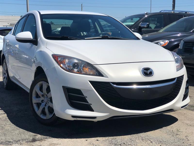 Mazda Mazda3 2010 #A1135834