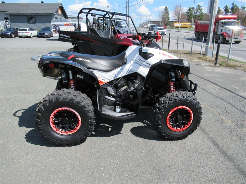 Can-am Renegade 1000 X XC 2017