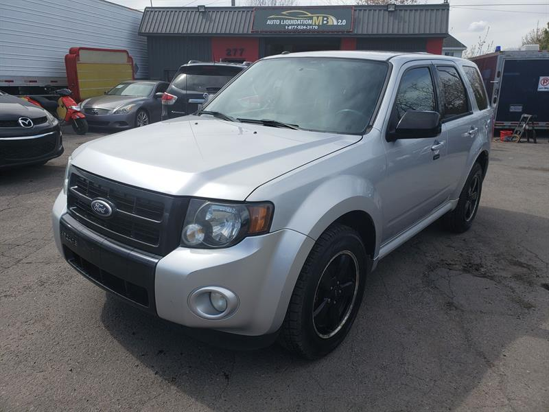 Ford Escape 2011 4WD 4dr V6 Auto XLT #169