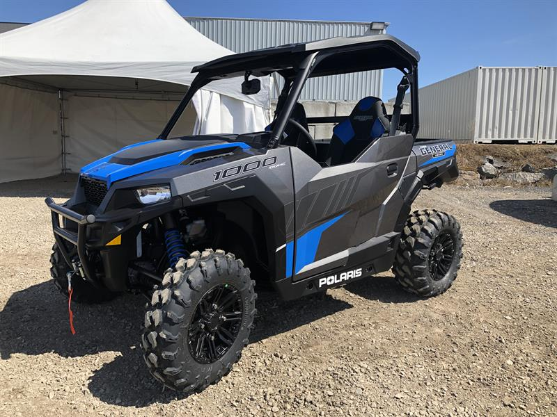 Polaris GENERAL 1000 DELUXE 2019