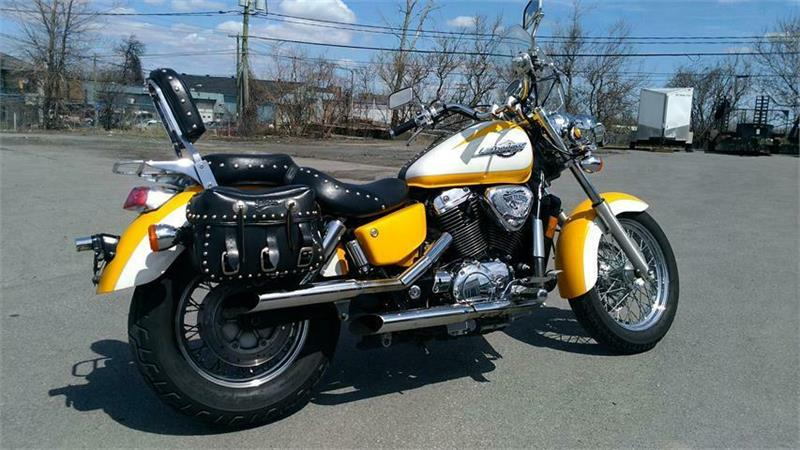1996 Honda VT1100C AMERICAN CLASSIC EDTION #SHADOW 100 ACE