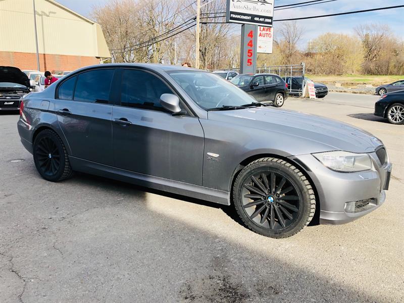 BMW 3 Series 2010 42$* par semaine/Financement #95562-2