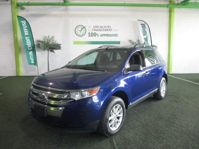 Ford EDGE 2014 4dr SE FWD #2706-04