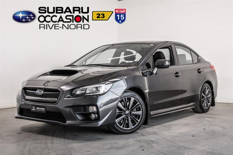Subaru 2017