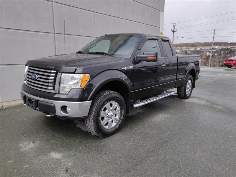 2010 Ford F-150 #C18040