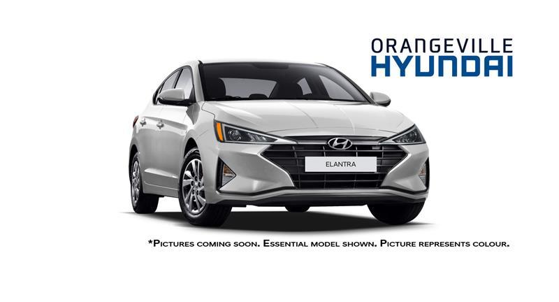 2019 Hyundai Elantra Preferred #92046
