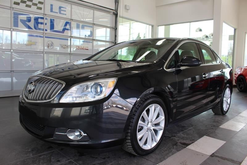 Buick Verano 2015 4dr Sdn Leather Group #92161