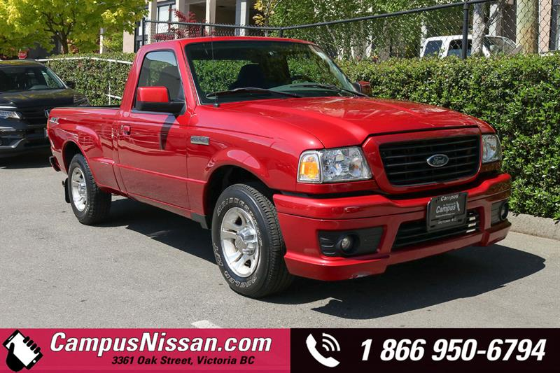 2006 Ford Ranger | STX | RWD w/ Bed Liner #A7456A