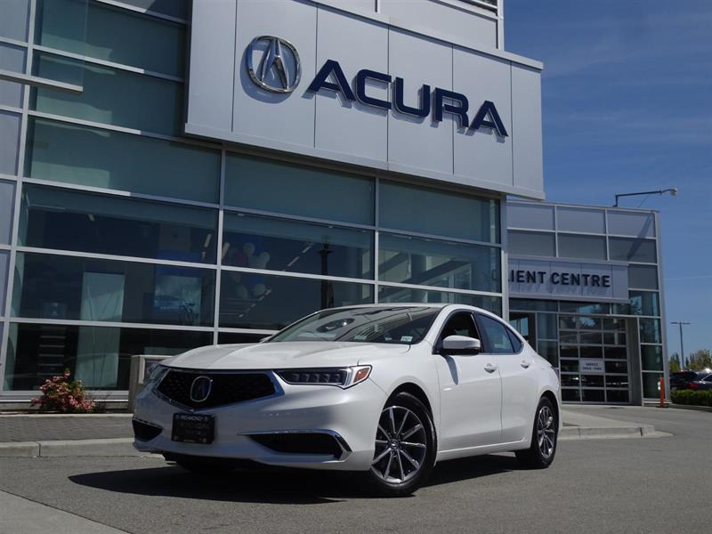 2019 Acura TLX Tech|Local Car|One Owner|No Accidents|Dashcam|Warr #937567A